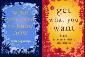 What You Need To Know Now: The Lee Ching Messages and Get What You Want: The Art of Making and Manifesting Your Intentions