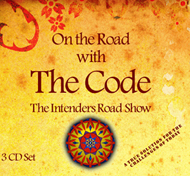 On the Road with The Code 3 CD Set