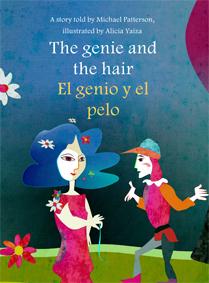 The Genie and the Hair - El Genie y el Pelo