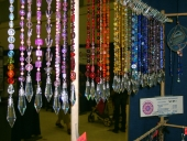 Vicki's Highest Light Pendulums
