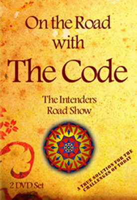 The Code 2 DVD Set