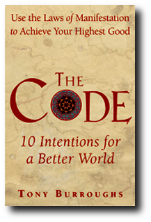 The Code: 10 Intentions for a Better World