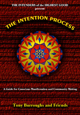 The Intention Process DVD