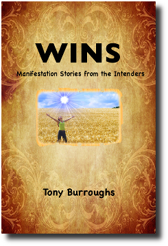WINS: Manifestation Stories from the Intenders by Tony Burroughs