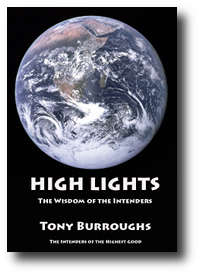 High Lights: The Wisdom of the Intenders Ebook by Tony Burroughs